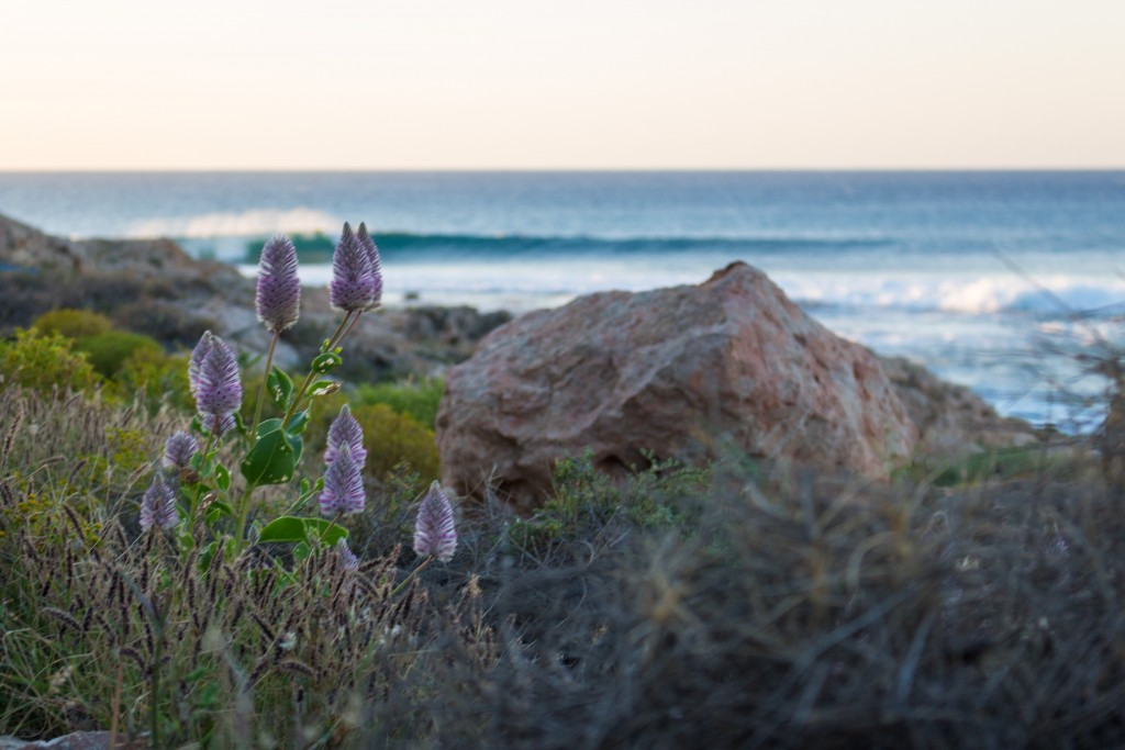 Red Bluff, Western Australia.