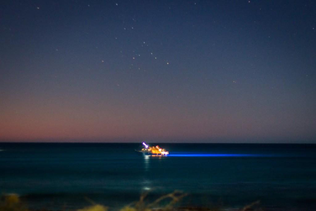 StarlightBoat