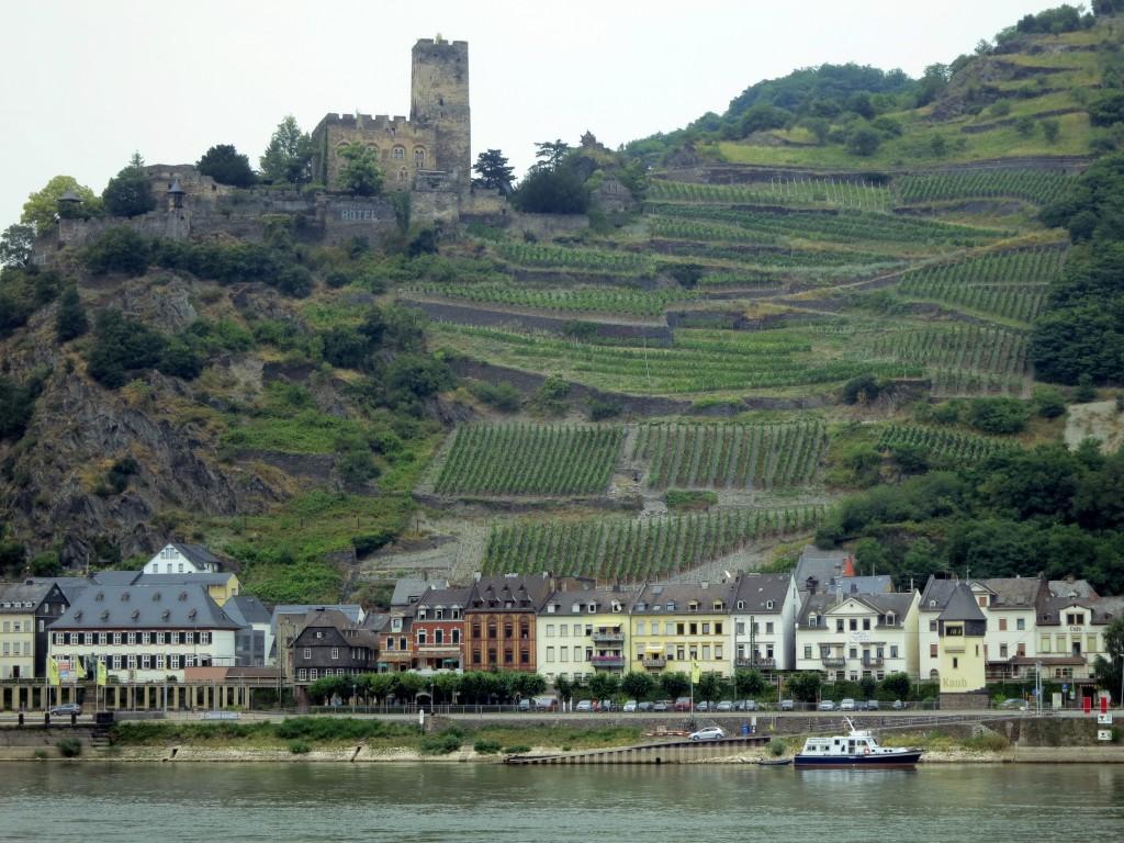 german castle 2
