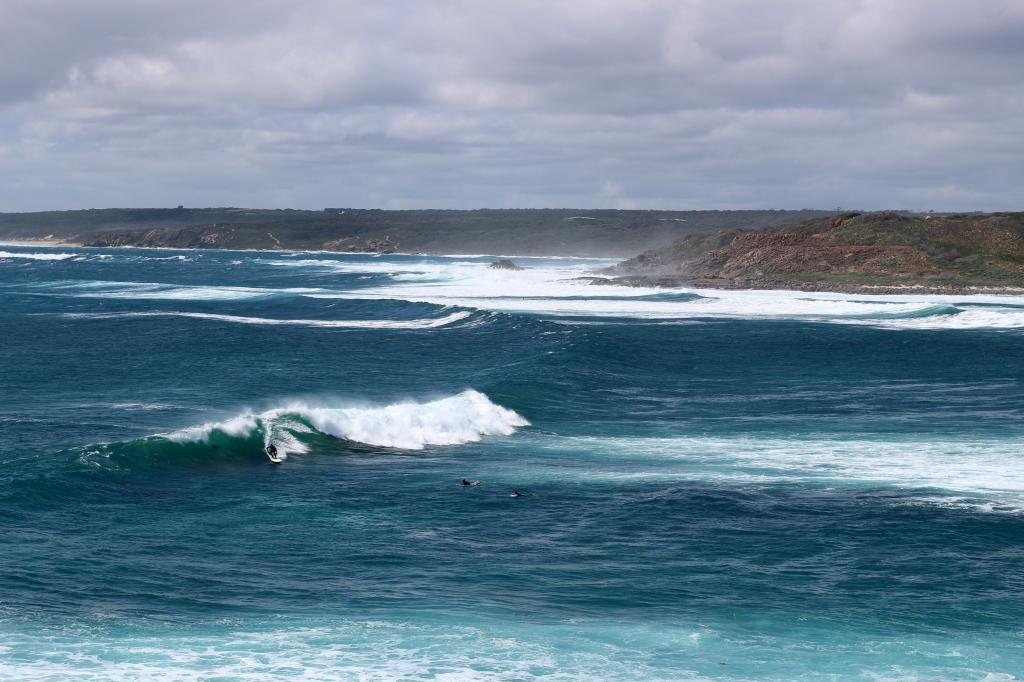 Margaret River Waves