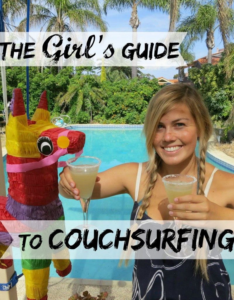 Is CouchSurfing Safe? Read this guide to find out how to couchsurf safely.