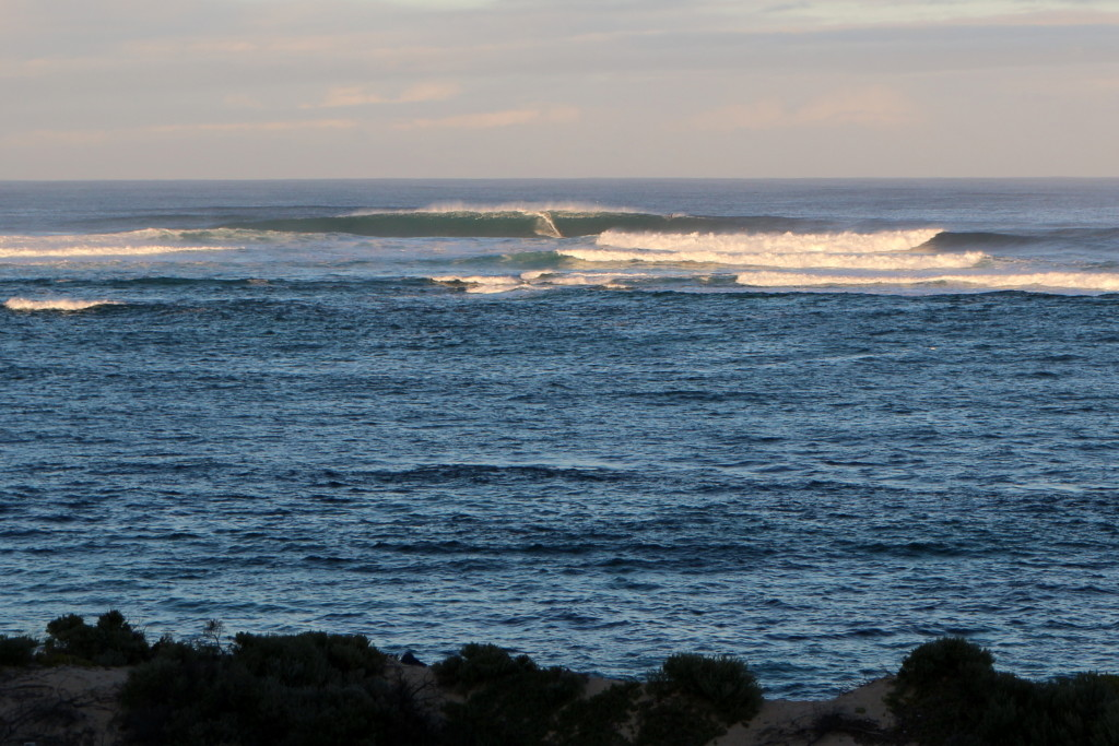 One Line Dropping at Boat Ramps