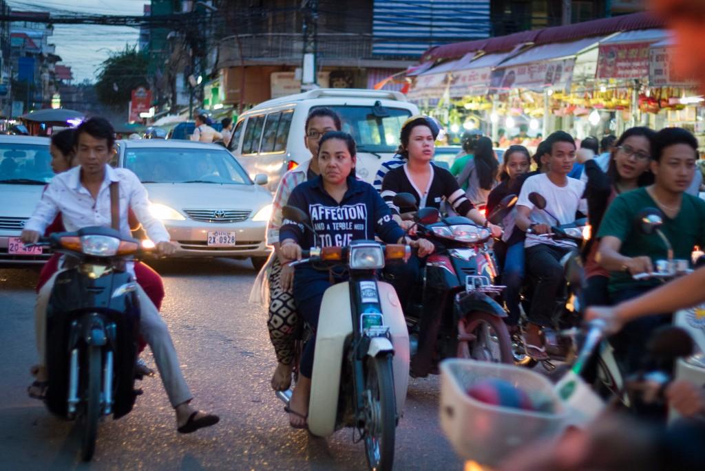 PhnomPenhNight
