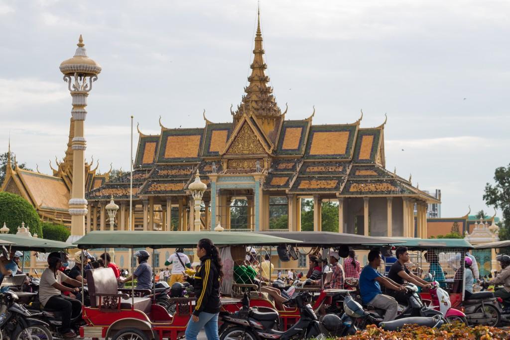 PhnomPenhTraffick