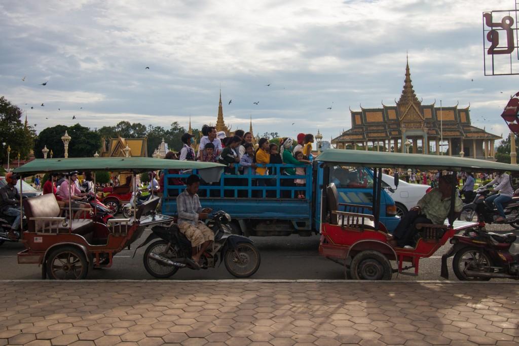 PhnomPenhTransportation