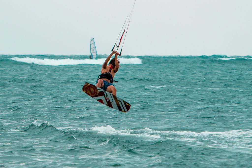 Cornations Adventure Kiting WA Brian