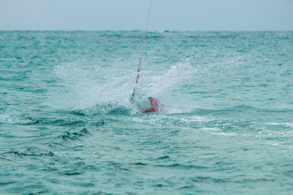 Cornations Adventure Kiting WA Wipeout
