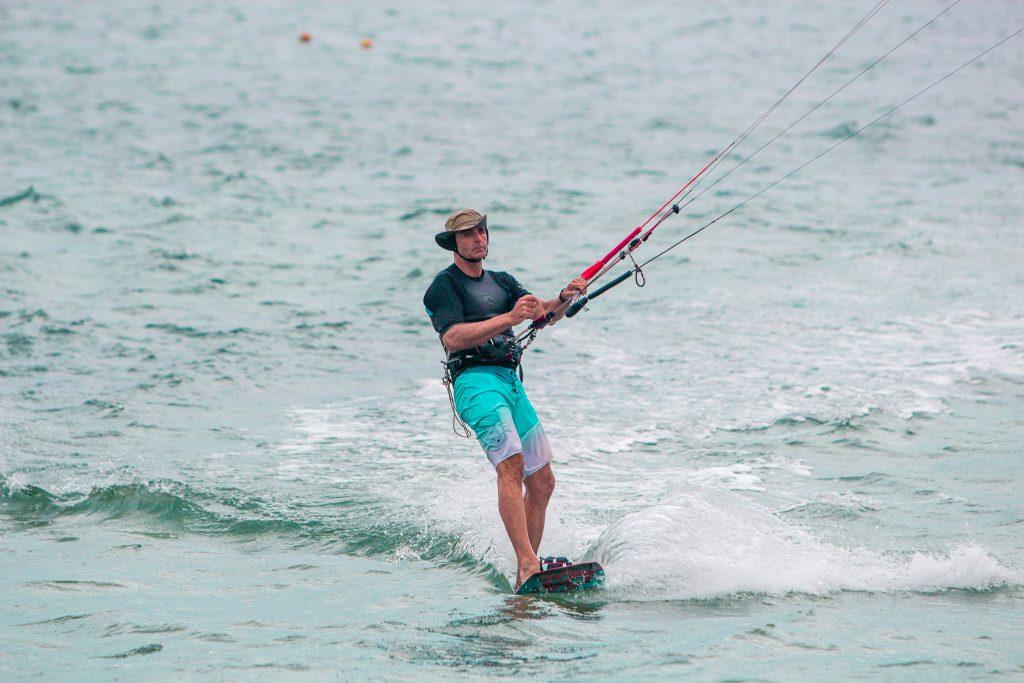 Coronations Greg Adventure Kiting WA