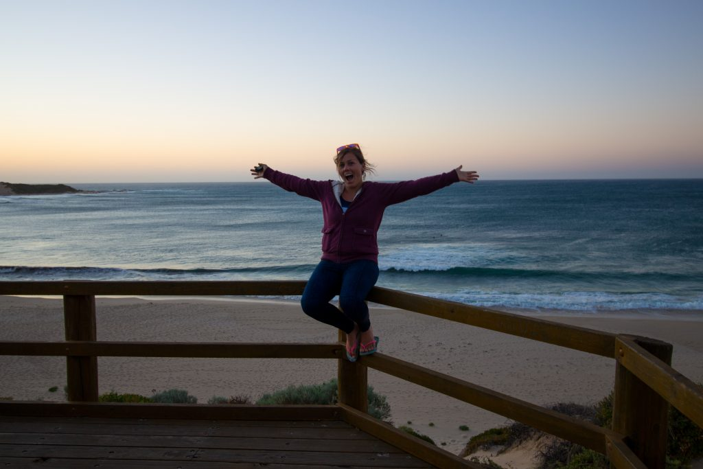 chantae in margaret river