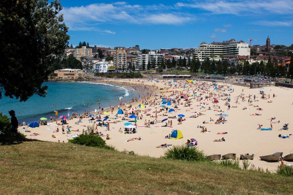 Coogee-Beach-Sydney