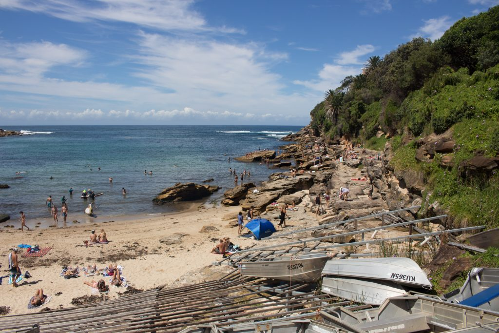 Covelley-Cove-Sydney-snorkel