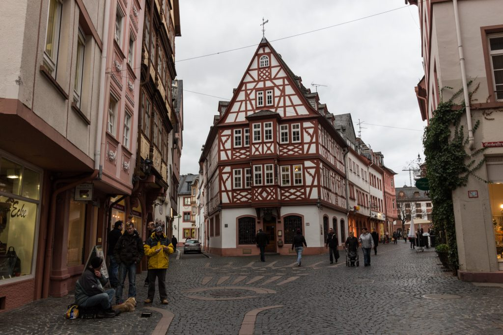 Mainz25