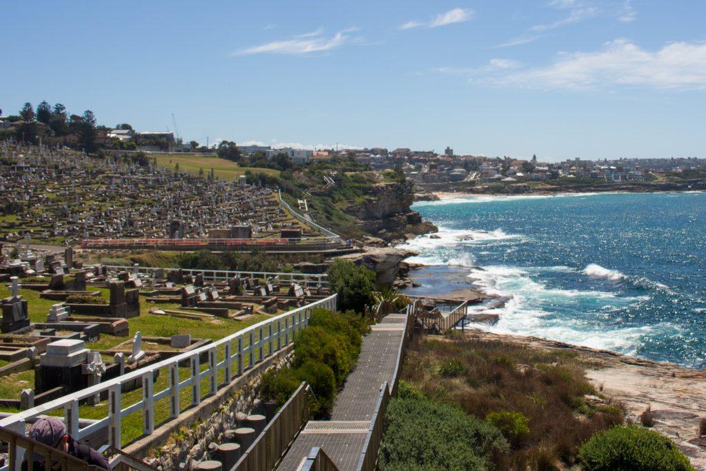 Sydney-Cemetary