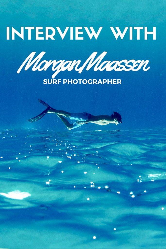 Morgan Maassen