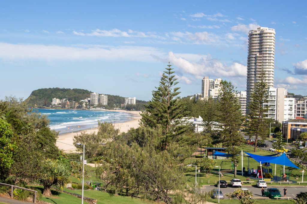 Gold Coast24