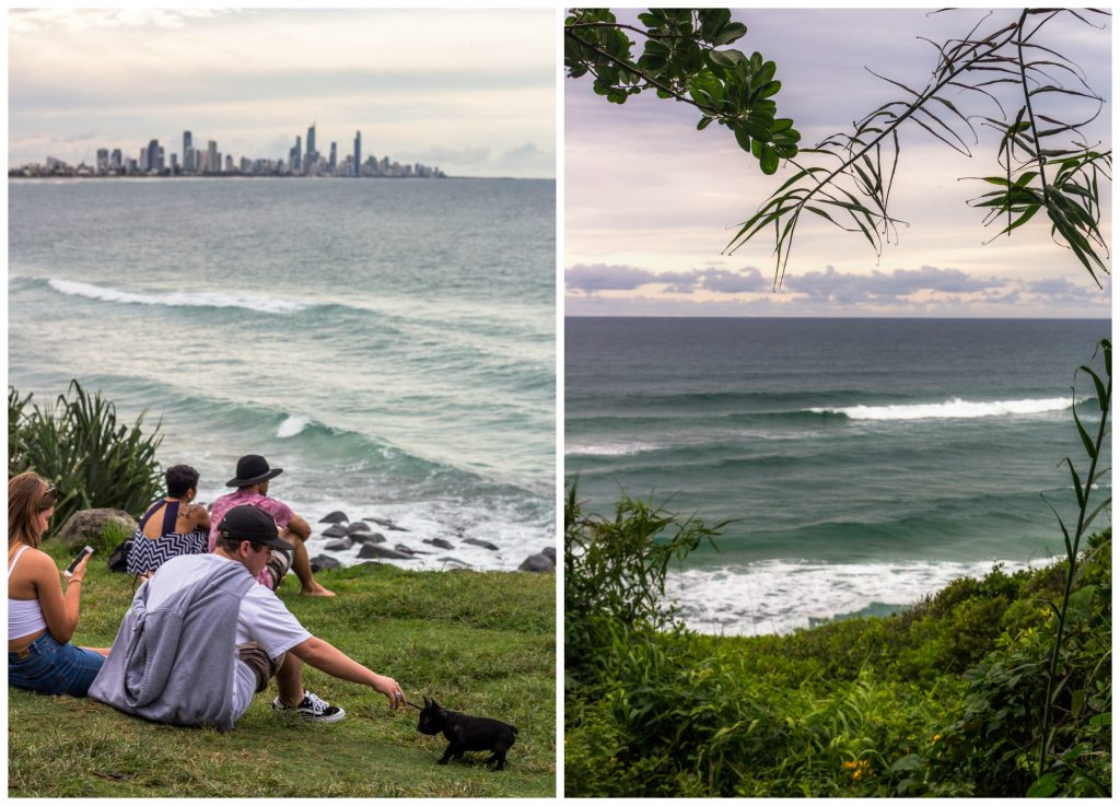 GoldCoast Collage