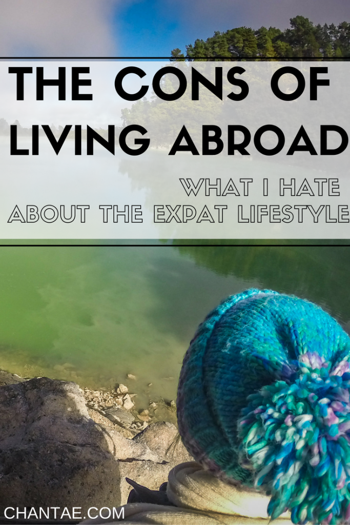 Planning to move abroad? Read about what I hate about living overseas as an expat in Western Australia.