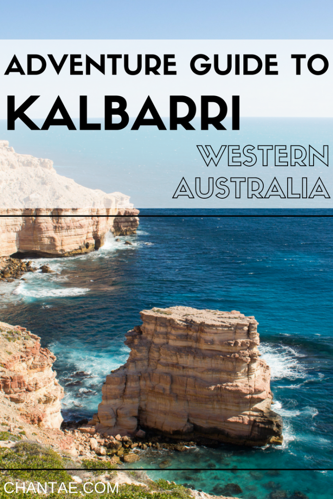 A complete adventure guide to Kalbarri, Western Australia. Where to stay, what to do, where to eat, where to hike, and more.