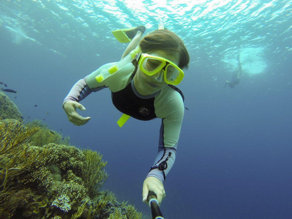 Freediving and Hiking Across Atauro Island, East Timor ...