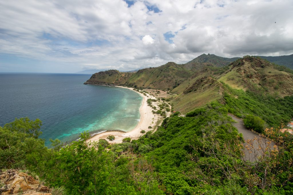 Adventuring around east timor timor leste travel guide for Best places to go fishing near me